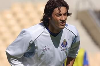 FC Porto Vintage vence com hat-trick de Rui Barros
