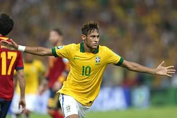 Final Brasil-Espanha bateu record de audiências