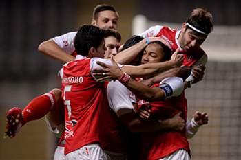 Kadu e Battaglia estreiam-se nos convocados do Braga