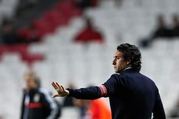 """Benfica quer segurar liderança, Dragão espreita deslize """"encarnado"""""""