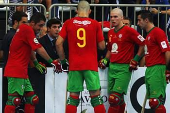 «Dignificámos o nome de Portugal»