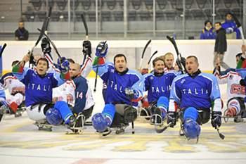 Atleta paralímpico italiano acusa positivo num controlo antidoping