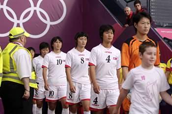 Coreia do Norte levará atletas para a Coreia do Sul