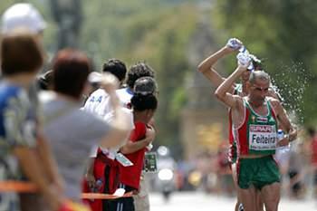 Maratona de Lisboa atrai 1900 atletas