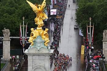 Londres2012 renderam cerca de 11 mil milhões de euros