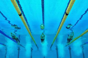 Relatório expõe fracasso da natação australiana