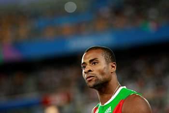 """Nelson Évora foi segundo no triplo-salto do """"meeting"""" de Huelva"""