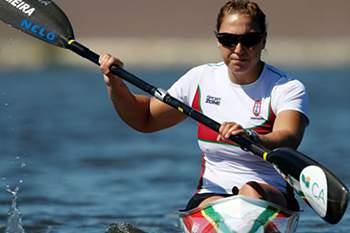 Teresa Portela quer testar rivais de Londres2012