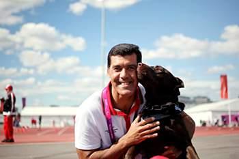 Três portugueses na maratona que fecha a competição