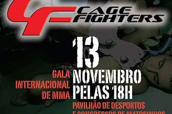 Matosinhos recebe Gala de Desportos de Combate