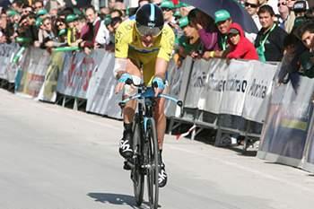 Stephen Cumming venceu 41.ª Volta ao Mediterrâneo