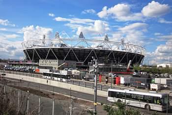 Estádio Olímpico de Londres vai ser renovado