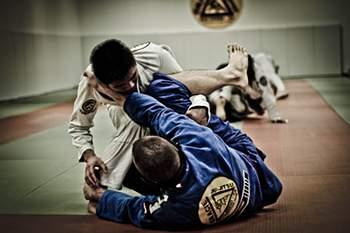 Richard Ferreira é campeão mundial de Jiu-jitsu brasileiro