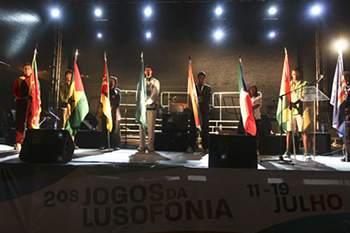 Cabo Verde confirma presença nos IX Jogos da Lusofonia