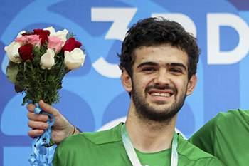 Diogo Chen e Jorge Costa asseguram medalha no Open de Espanha