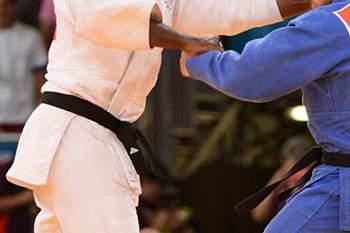 Judocas olímpicas agredidas fisicamente pelos treinadores