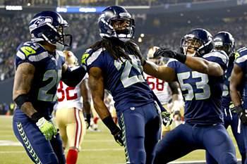 Seattle Seahawks marcam encontro com Denver Broncos no Superbowl