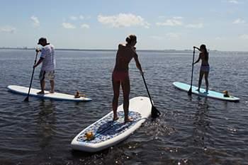 """Açores recebe travessia de """"stand up paddle"""" em julho"""