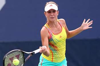 Belinda Bencic vence título de júniores