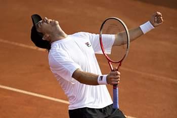 Campeão do Portugal Open afasta ex-número um mundial
