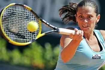 Roberta Vinci vence torneio de Katowice