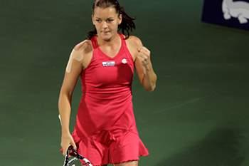 Jelena Jankovic vence torneio de Bogotá