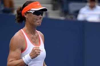 Samantha Stosur conquista Torneio de Osaka