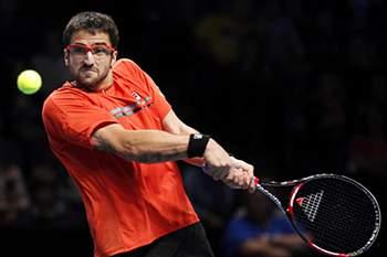 Tipsarevic vence torneio de Chennai