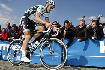 Ciclista Tom Boonen recusa-se a participar no Tour