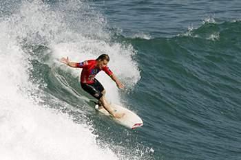 Surf é tema para festival de cinema no Porto