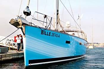 Morreu velejador angolano em acidente no mar