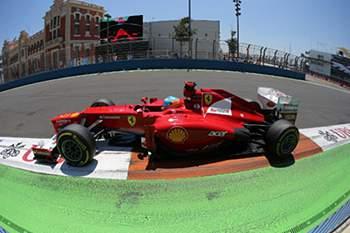 Ferrari pede esclarecimentos à FIA sobre alegada manobra irregular de Vettel
