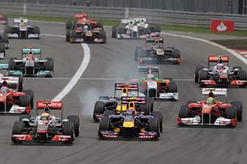 Federação Russa falha prazo para inscrever GP de Fórmula 1