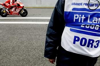GP Portugal continua excluído do calendário do MotoGP