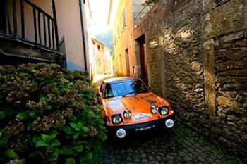 Rali Histórico de Portugal foi rico em números