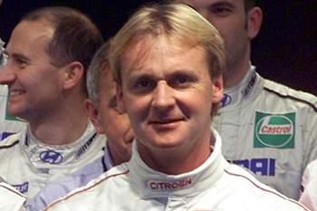 Philippe Bugalski morre vítima de acidente