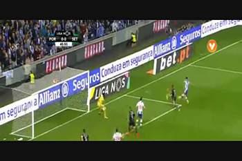 FC Porto, Golo , Corona, 46m, 1-0