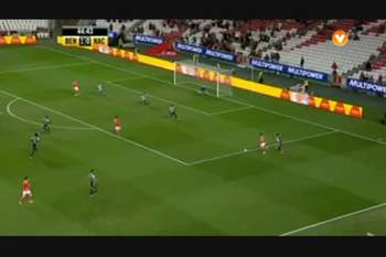 TL: Benfica-Nacional 14/15