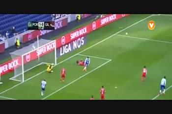 FC Porto - Gil Vicente 14/15