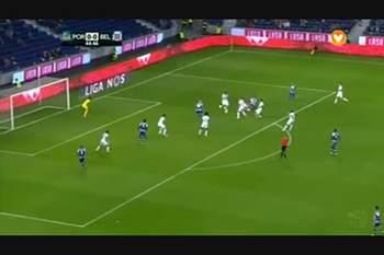 7ª J: FC Porto - Belenenses 15/16