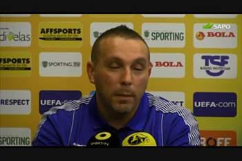 UEFA Futsal Cup 2014/15