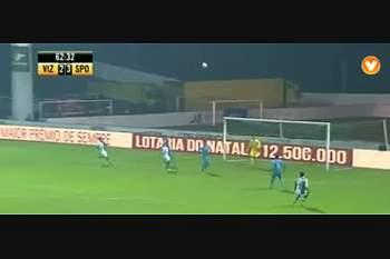 TP: Vizela - Sporting