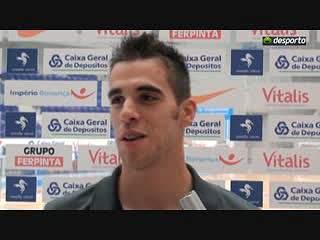 21ªJ: Oliveirense - FC Porto