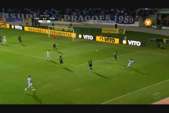 31.ªJ: Chaves-FC Porto 16/17