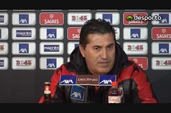 TL: Braga-Benfica (MF)