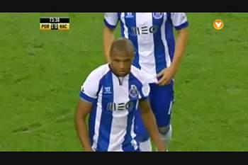 9J: Lances FC Porto - Nacional