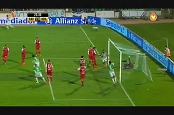 TP 1/2 Final: Rio Ave vs Braga