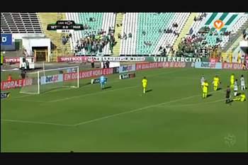 7ªJ: Vitória FC x Marítimo