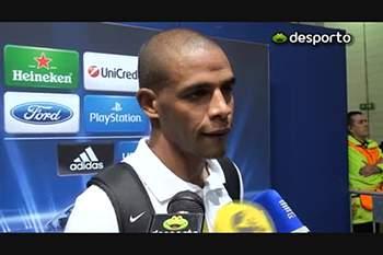 Fernando «Temos de tirar ilações sobre os golos que sofremos»