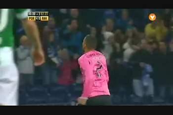 11ªJ: FC Porto - Rio Ave
